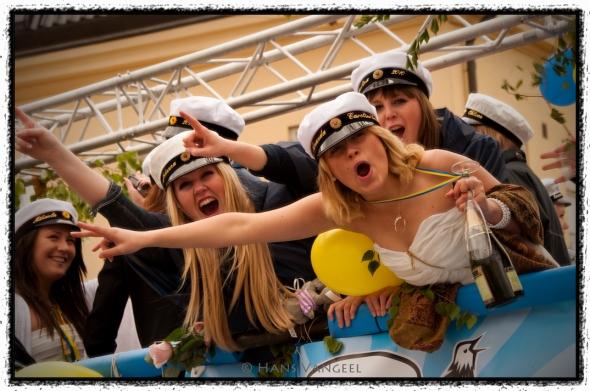 Studenten at Göteborg, May 28th 2010