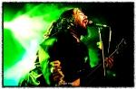 Soulfly at Muziekodroom, Hasselt