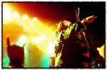 Soulfly at Muziekodroom, Hasselt