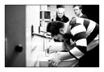 Kapitein Winokio - Berenconcerten - Behind the scenes