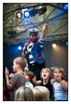 Kapitein Winokio - Openluchttheater Rivierenhof