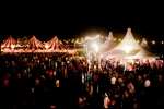 Festival Ground