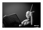 Elbow - string quartet (support)