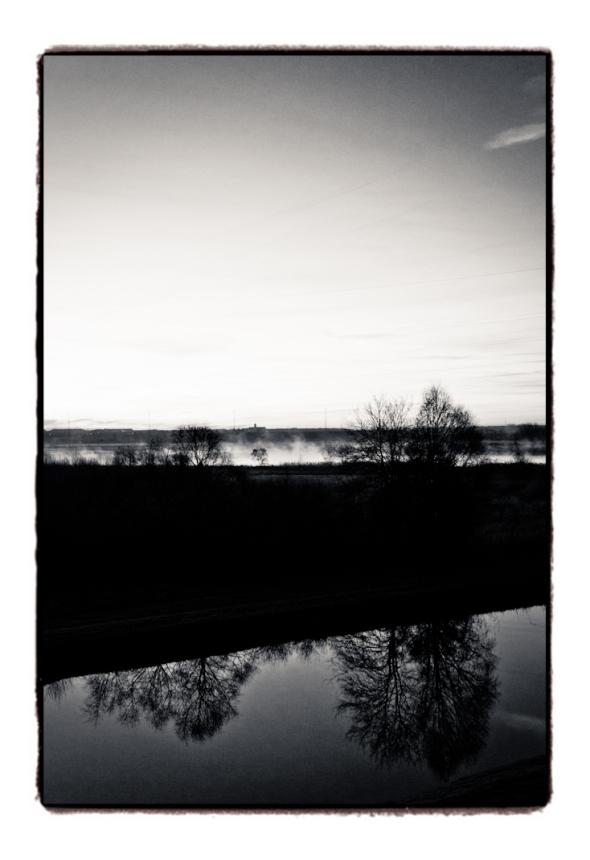Lommel, 0745 AM