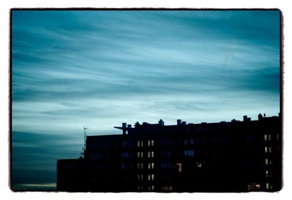 Geel, 0745 AM