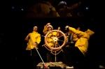 Kapitein Winokio - Storm op zee