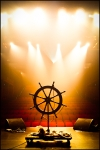 Kapitein Winokio - Muziekschip AB