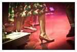 Kapitein Winokio Berenconcerten - en dat er gedanst werd