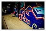 Berenconcerten backstage - Boei