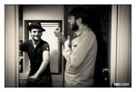 Berenconcerten backstage - Emile