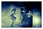 Berenconcerten backstage - Entrée