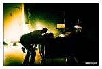 Berenconcerten backstage - Bouw eens een podium (1)