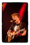 Ed Sheeran, AB Brussel