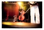 CW Stoneking - Bass