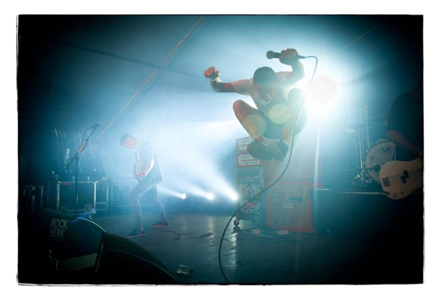 Rock Herk 2012 - Last Witness