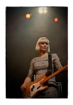 Rock Herk 2012 - The Raveonettes