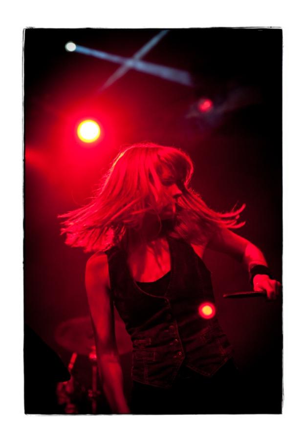 Rock Herk 2012 - We Have Band