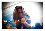 Rock Herk 2012 - While She Sleeps