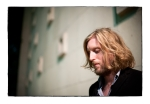 Andy Burrows, Openluchttheater Rivierenhof