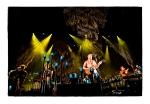 Bon Iver, Antwerpen, Stage