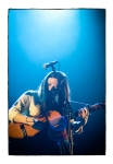 The Staves, support Bon Iver, Antwerpen