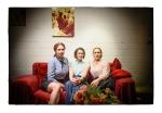 Nathalie Delcroix, Riet Muylaert, Tine Reymer